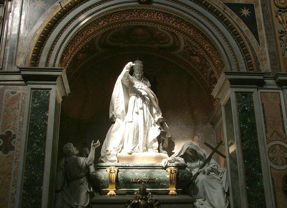 Pablo Leon XIII Profecía