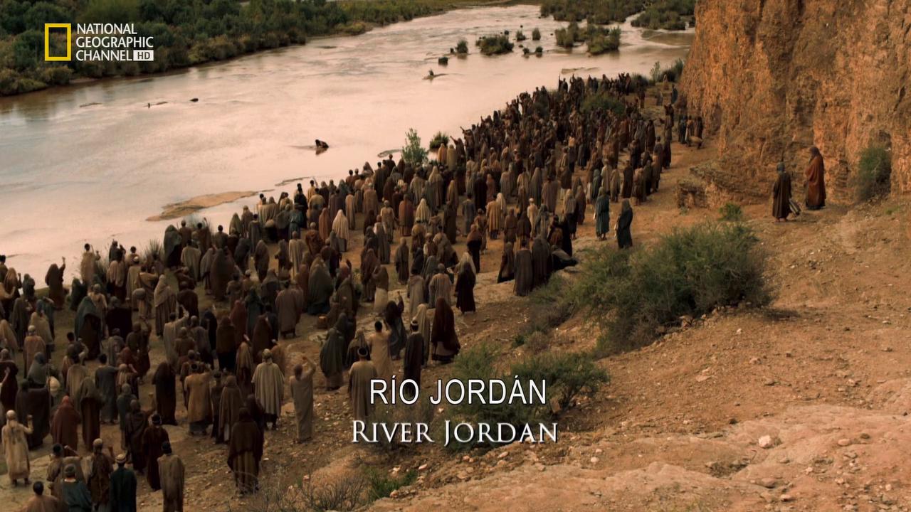 bautismo rio jordan juan bautista