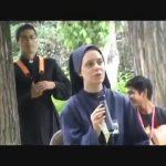 Testimonio de la hermana Clare Crockett