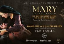 Película de María de Nazaret 2012