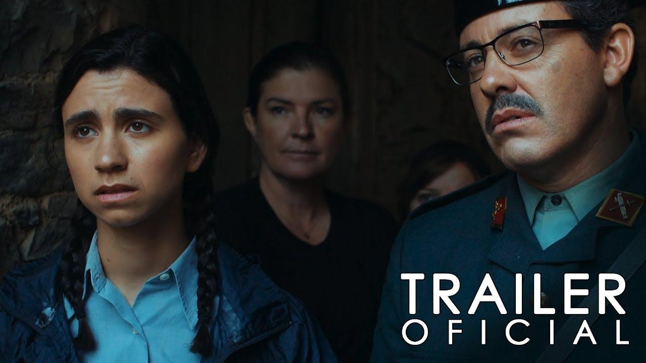 Garabandal Trailer Oficial