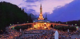 El milagro de Lourdes