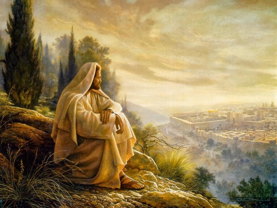 Cosas sorprendentes que no sabías de Jesús