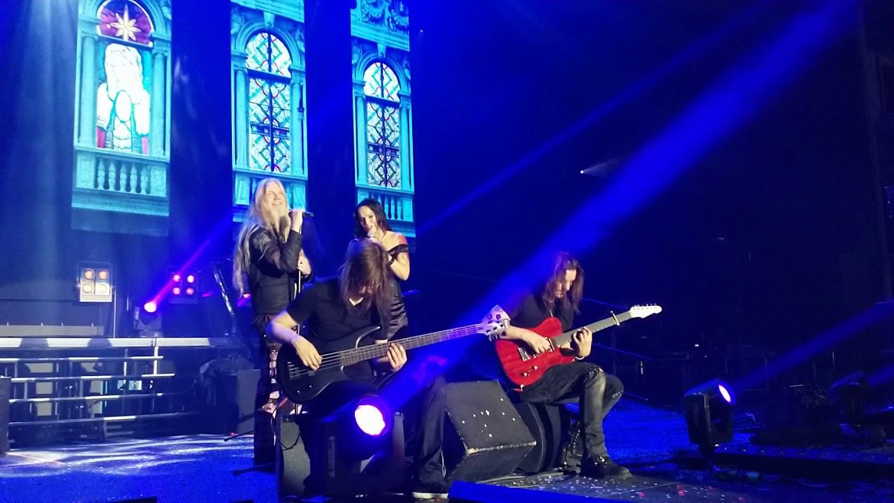 Ave María versión Heavy Metal