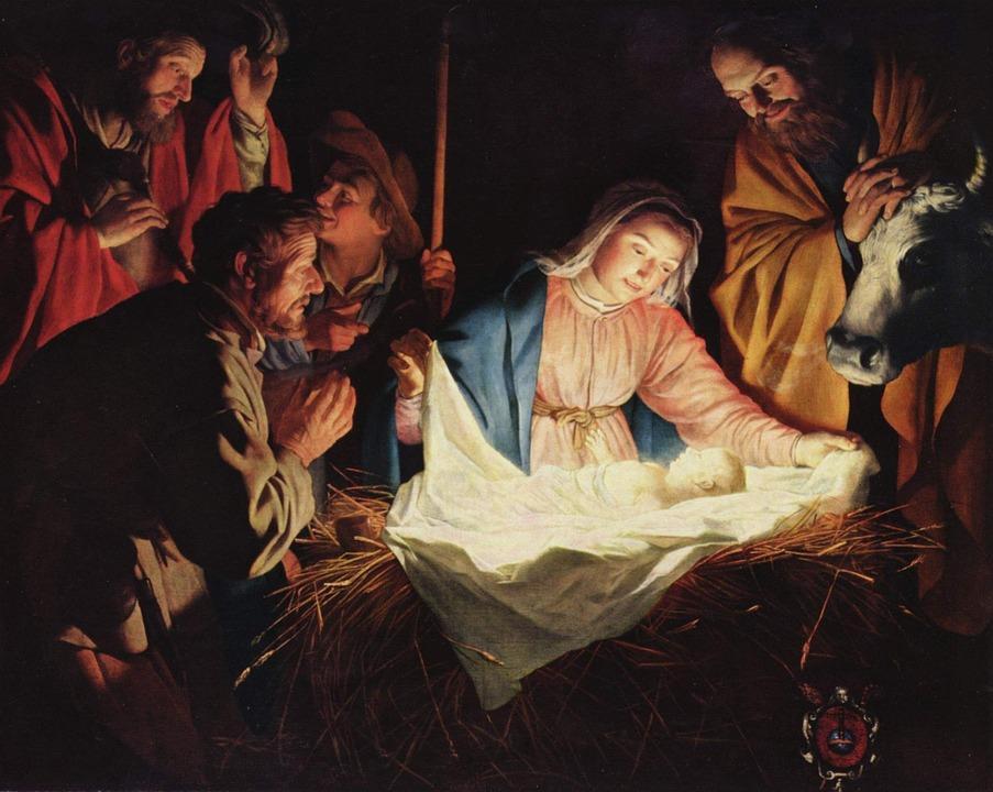 Por qué la Navidad es el 25 de diciembre