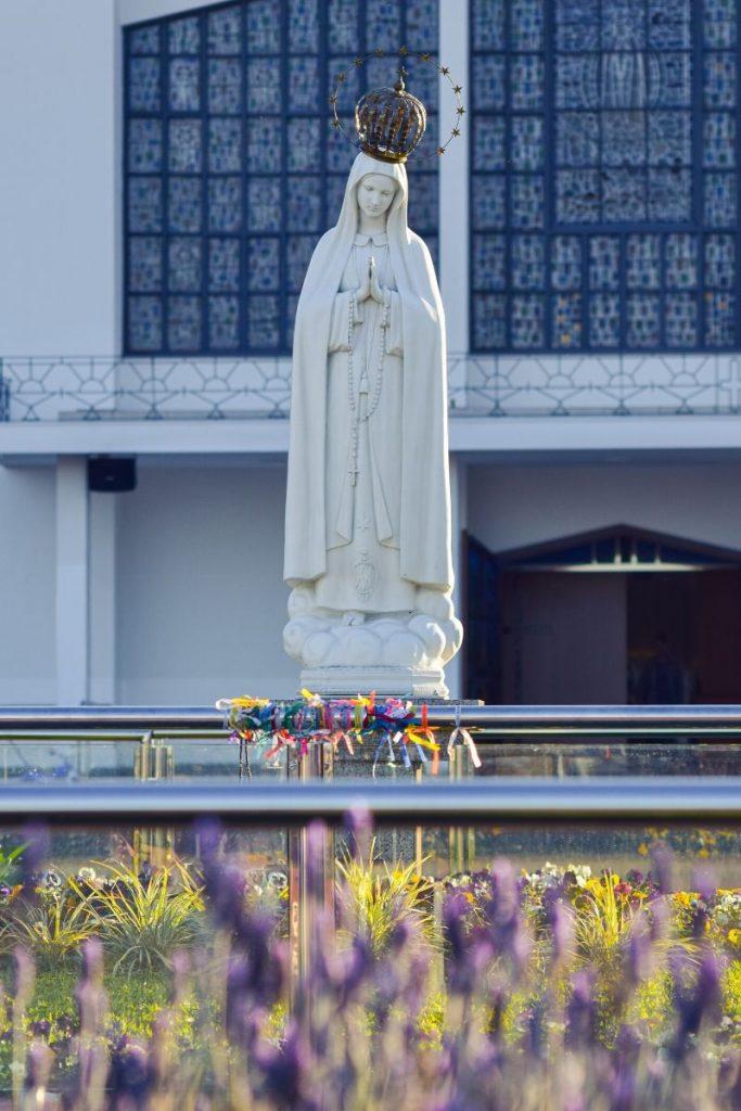 Oración a la Virgen de Fátima si tienes una emergencia