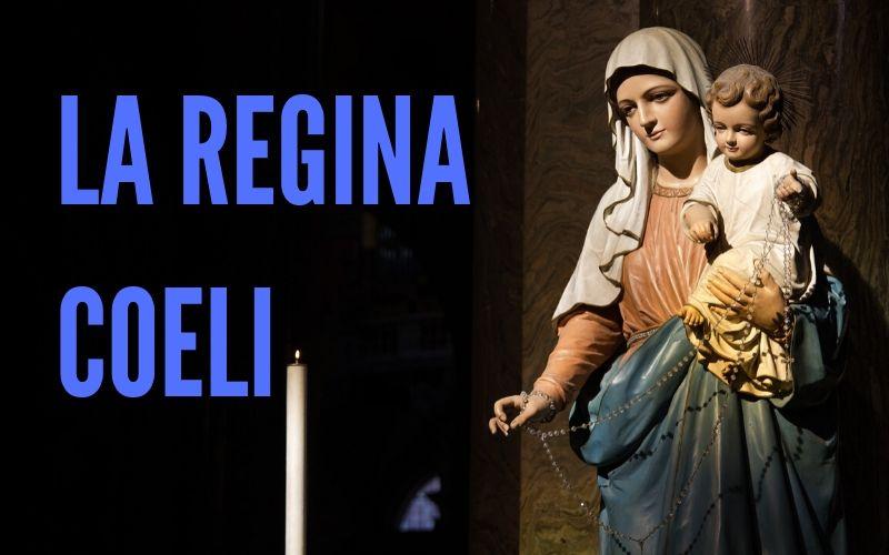 La Regina Coeli