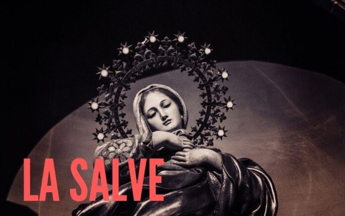 La salve