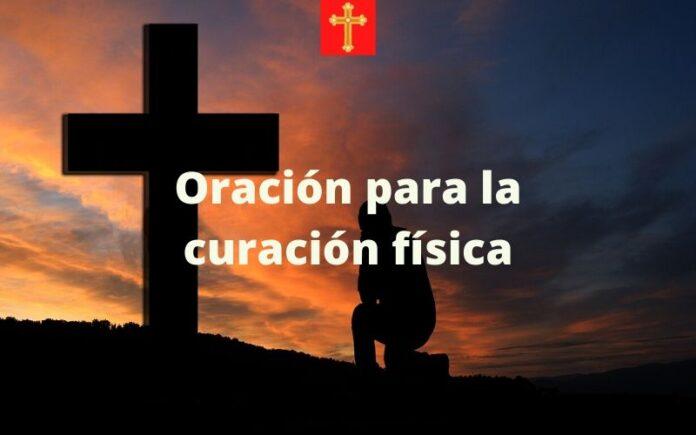 Oración para la curación física