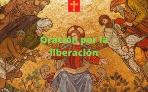 Oración por la liberación