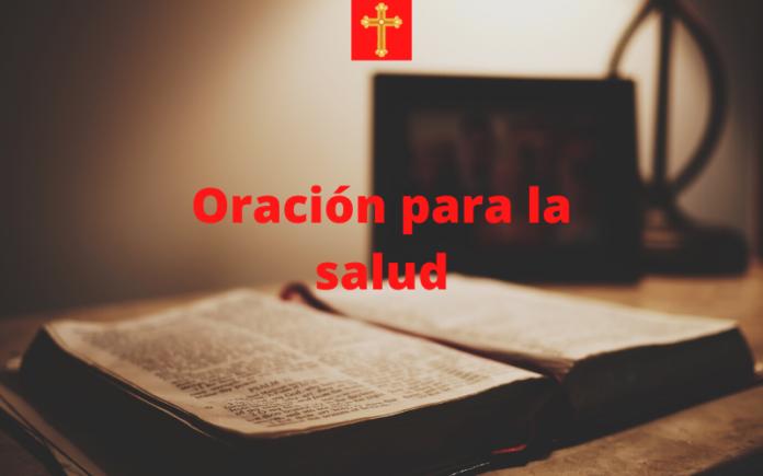 Oración por la salud