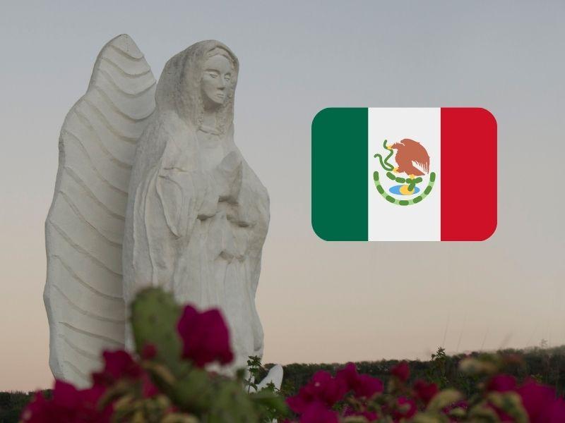 Patronazgo de Nuestra Señora de Guadalupe