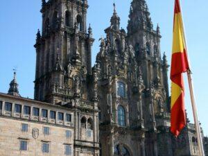 Dónde está enterrado Santiago Apóstol